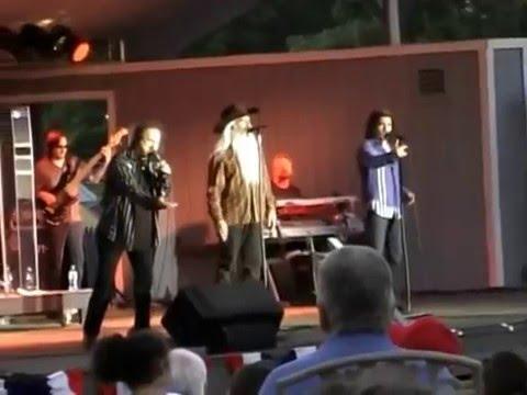 Oak Ridge Boys - Dream Of Me