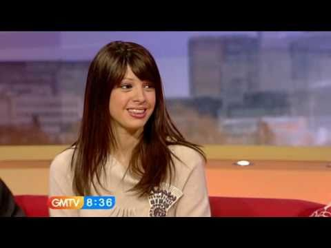 Aimee Jeram-Croft Talking about Alopecia on GMTV