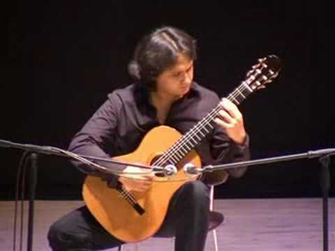 Fabrizio Ferraro - Astor Piazzolla: Compadre