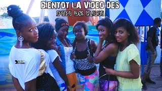 PIPI DE KATI - PRESTATION 1ER JANVIER 2015 BY ABC [ VIDEO ]