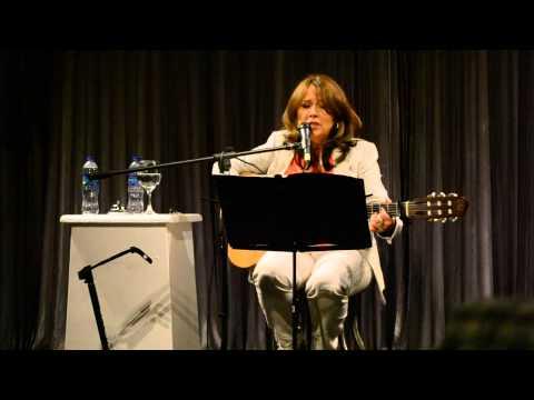 Liuba María Hevia: Tu amor es el canto mío
