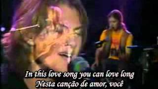 Watch Hanson Love Song video