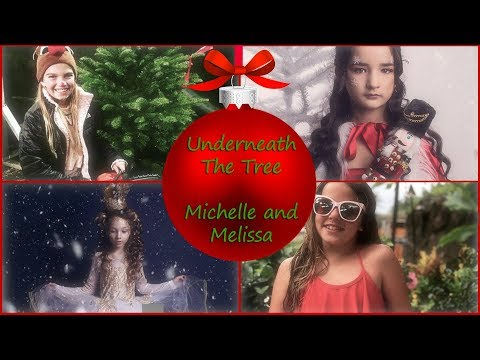 🎄 Underneath The Tree 🎄 {With Michele} MP3
