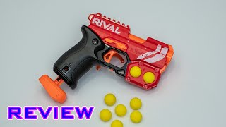 [REVIEW] Nerf Rival Knockout | RIVAL JOLT!?!