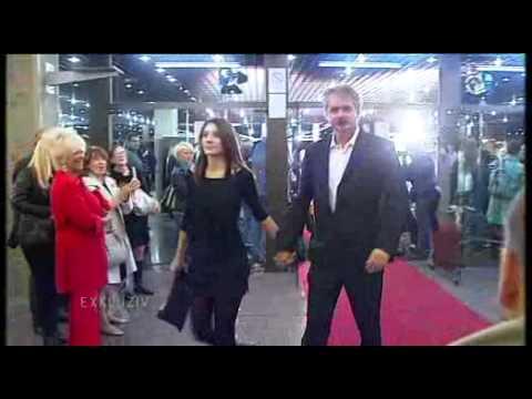 Film Led: TV Prva, Exkluziv, 11. oktobar 2012., sa premijere