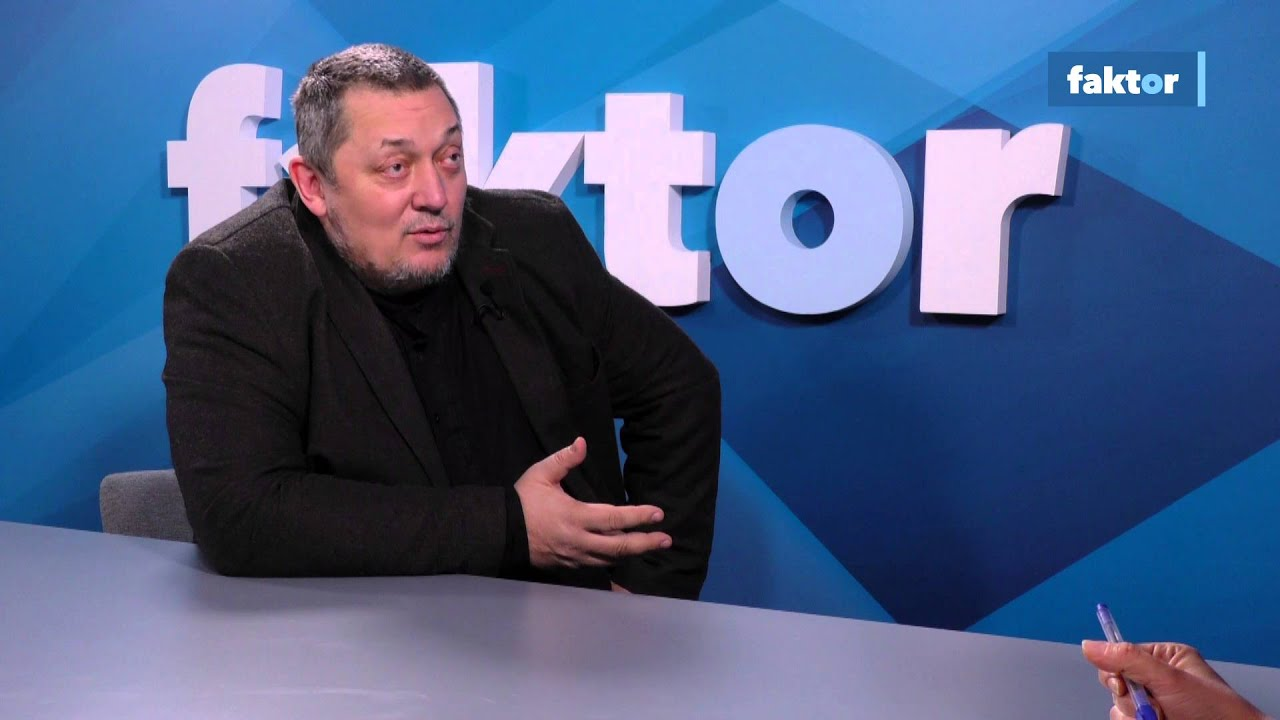 A Faktor TV vendége Vidnyánszky Attila