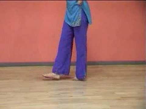 Bollywood Dance instructional DVD vol. 1 - trailer
