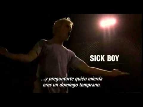 Trainspotting - Trailer [sub-esp] HQ