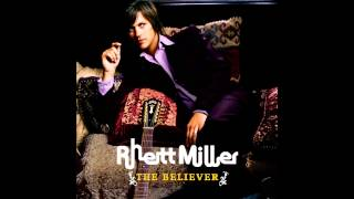 Watch Rhett Miller My Valentine video