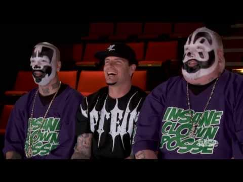 Insane Clown Posse - The Great Show