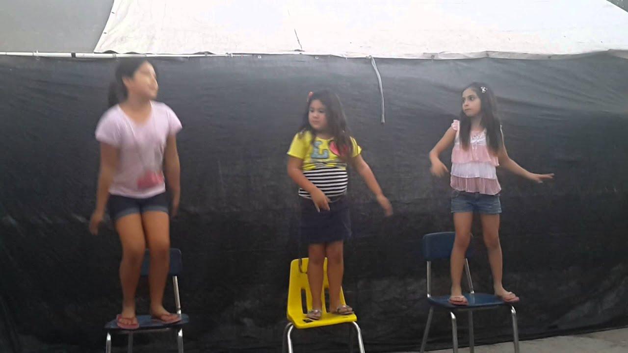 girls dance youtube