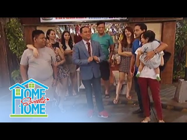 Home Sweetie Home: Obet, wants to prove something to Julie.