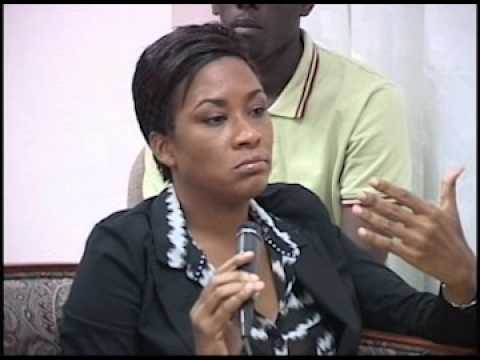 St. Kitts Nevis PM Press Conference Q&A #4