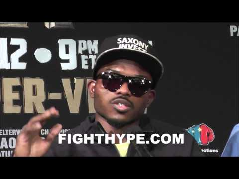 TIMOTHY BRADLEY COMPARES MANNY PACQUIAOS PERFORMANCE IN THE REMATCH TO THEIR FIRST FIGHT