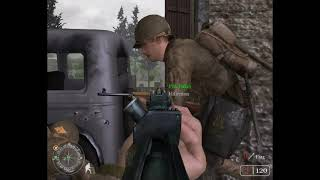 Call of Duty 2   Conquering Bocage Part 3