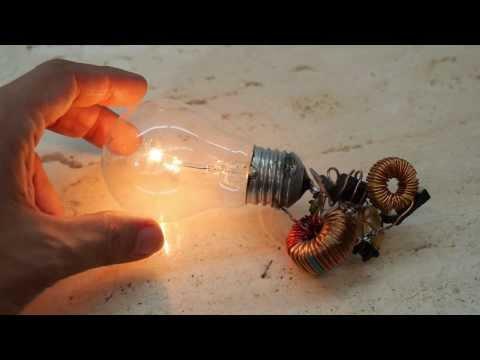 Электричество бесплатно своими руками для дома