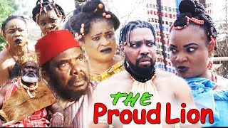 The Proud Lion (Pete Edochie) Part 4 - | 2019 Latest Nigerian Nollywood Movie