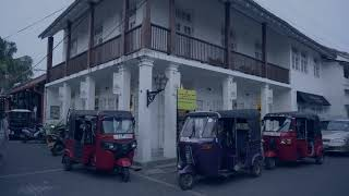 Another Story of Galle Fort, A UNESCO World Heritage City