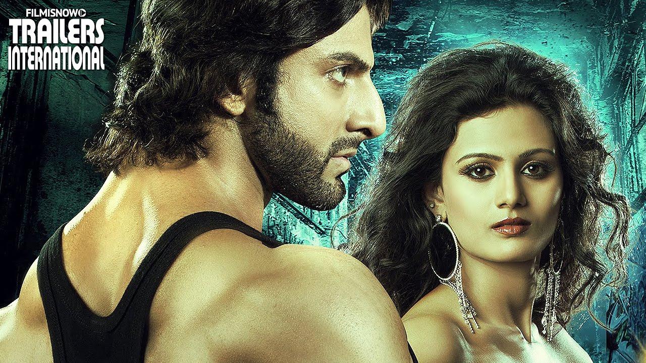 CLUB DANCER ft. Rajbeer Singh, Nisha Mavani, Judi Shekoni & Ajaz Khan| Official Trailer [HD]