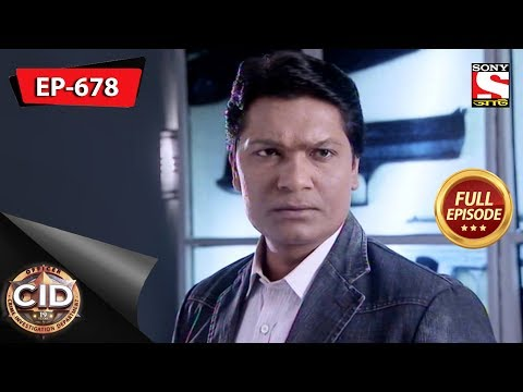 CID(Bengali) - Full Episode 677 - 21st October, 2018 thumbnail