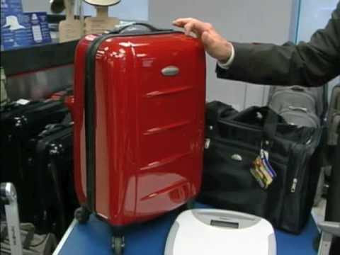 The best luggage for your trip