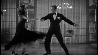 Fred Astaire and Rita Hayworth - Storms in Africa