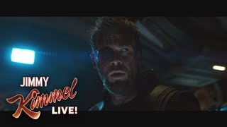 Cast of Avengers: Infinity War on Spoilers & Next Avengers Movie