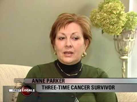 Decoding Annie Parker. A Brampton Ontario local broadcast on Rogers ...