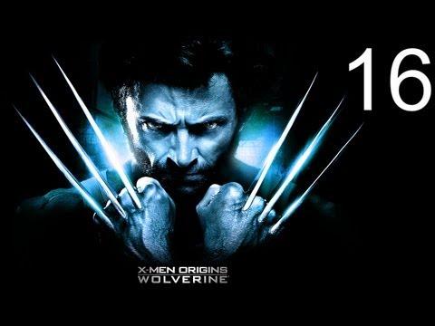 X-Men Origins: Wolverine - Walkthrough Part 16