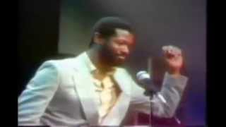 Teddy Pendergrass   Love TKO  (Soul Train)