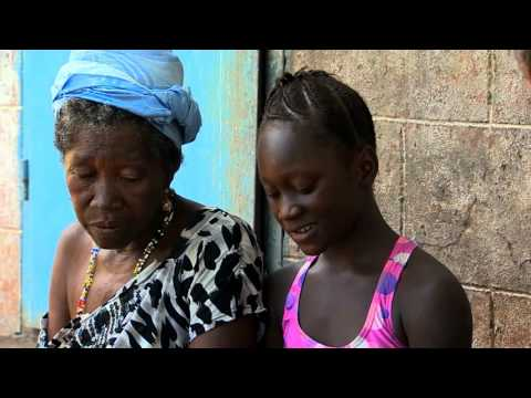 Ebola survivors in Sierra Leone describe life after the disease