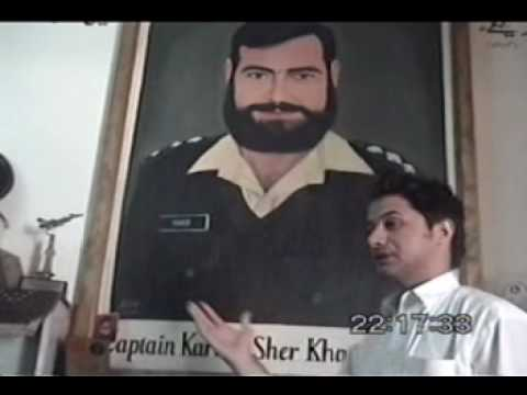Shaheed Captain Karnal Sher khan documentary video by IM SCIENCES...