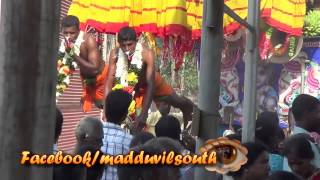 Madduvil Panriththalachchi Amman Panguni thingal Thukkuk kavadi HD video, 4 monday 2013-4-8