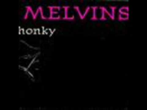 Melvins - HOW --++--