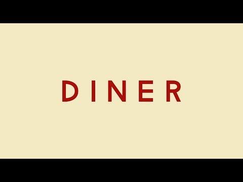 Diner – Bertie Gilbert – Bertie Gilbert