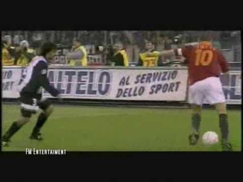 Francesco Totti Skills - Best of
