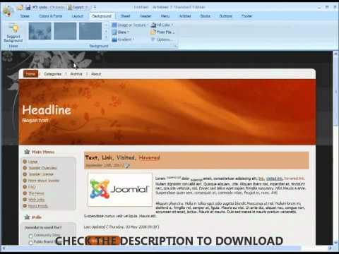 0 How to Make Wordpress Themes Easily   Wordpress Theme Creator Software