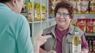 TVC Meizan Gold hội tụ Hoài Linh, Chí Tài, Việt Hương, Minh Vượng