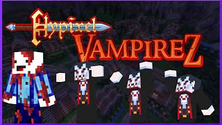 VampireZ! |Minecraft Mini-Games|