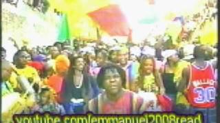 Kanpech Kanaval 2001 - Wa Di Yo