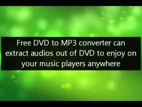 How to Convert DVD to MP3 with No Cost [BEST WAY]