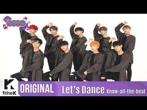 download lagu Let`s Dance: Sf9에스에프나인 _ O Sole Mio오솔레미오 gratis