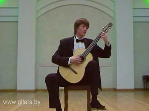 Johann Kaspar Mertz - Verdi, The Sicilian Vespers, Opern Revue (performed by Pavel Kukhta)