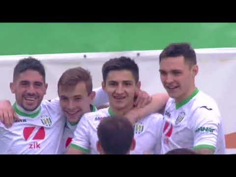 Карпаты  - Черноморец. Обзор матча. 3:1. 31.03.2018