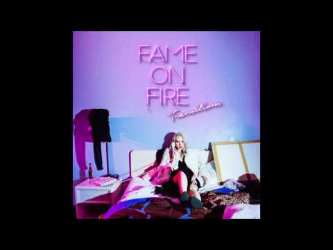 download lagu Fame On Fire - Give Me It All gratis
