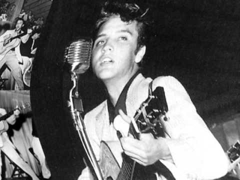 Elvis Presley - I'm Left, You're Right, She's Gone (Slow Version)