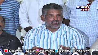 Chittoor MLA Fires On TDP Government