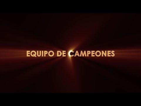 Equipo de Campeones - Hockey