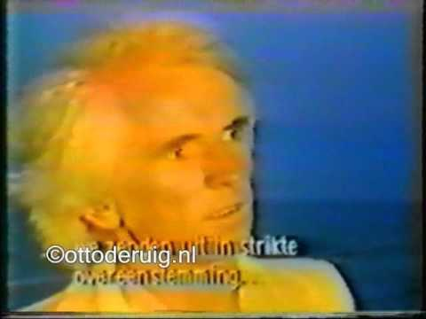 Radio Caroline 1983 - Dutch news bullentin