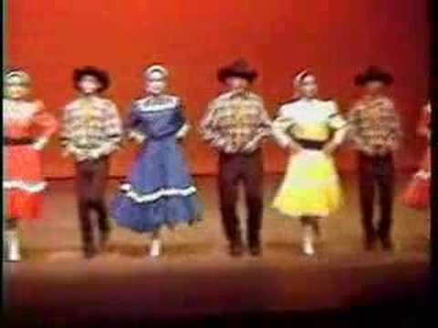 Bailes Del Estado De Coahuila Music Videos